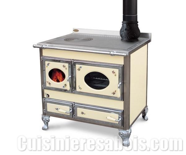 Cuisini re bois bouilleur wekos 90 - Cuisiniere a bois avec bouilleur ...